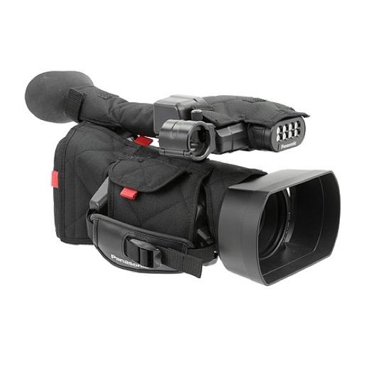 Nueva Cubierta protectora PC33 diseñado para Panasonic Ag-Ac 160 Panasonic AG-HPX250