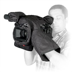 Universal Raincover designed for Sony PMW-EX1 and Sony PMW-EX1R