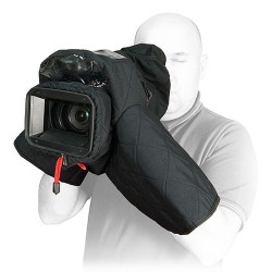 Universal Raincover designed for Sony HDR-FX1000
