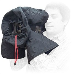 Universal Raincover designed for Panasonic AG-HMC71E
