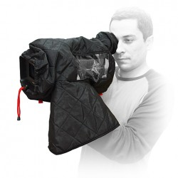 Universal Raincover designed for Panasonic AG-HMC151E