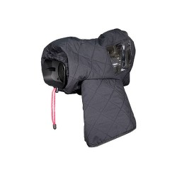 Universal Raincover designed for Canon XH-A1 and XH-A1S