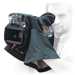 Universal Raincover designed for Sony HDR-FX1E and Sony HVR-Z1E