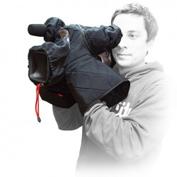 Universal Raincover designed for Canon XL-1 and Canon XL-1S