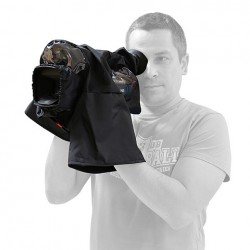 Raincover designed for Canon XF200 and Canon XF205