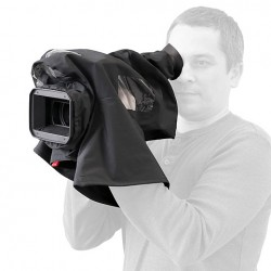 Raincover designed for Sony HXR-NX3