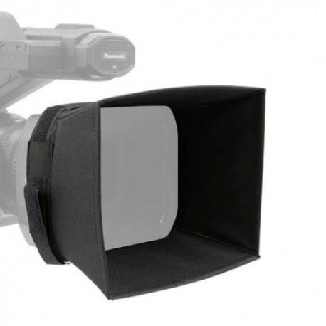 Lens Hood designed for Panasonic AG-UX180EJ