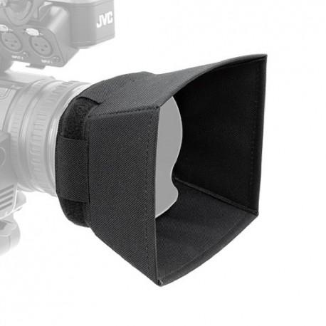 Lens Hood designed for JVC GY-HM200E