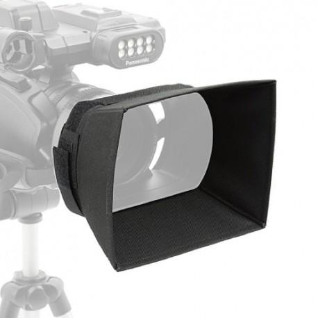Lens Hood designed for Panasonic AG-AC30