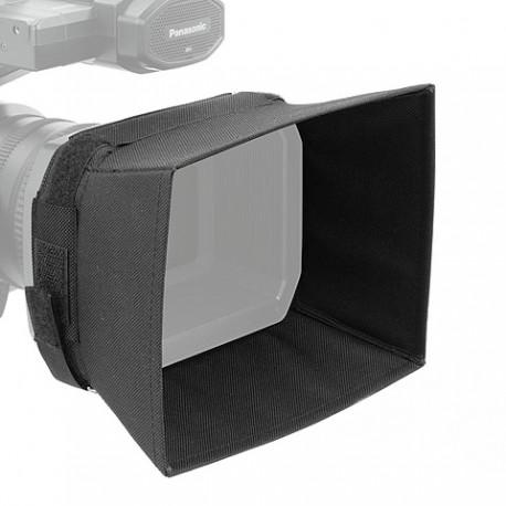 Lens Hood designed for Panasonic AG-UX90