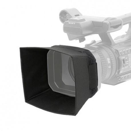 Lens Hood designed for Sony HXR-NX100