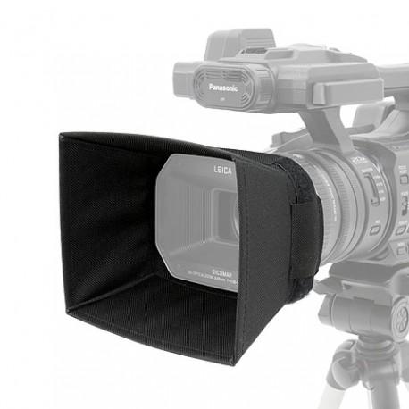 Lens Hood designed for Panasonic HC-X1000