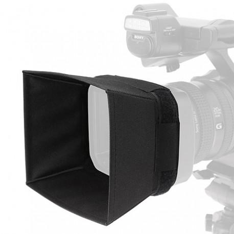 Lens Hood designed for Sony HXR-NX3