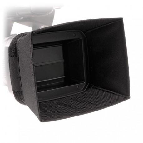 Lens Hood designed for Panasonic AG-HMC71E