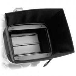 Lens Hood designed for Panasonic AG-DVX100