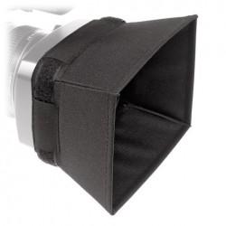 Lens Hood designed for Canon XL-2, Canon XL-1, Canon XL-H1, Canon XH-A1