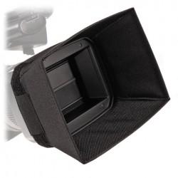 Lens Hood designed for Sony DSR-PD250P