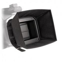 Lens Hood designed for Sony DCR-VX2100E