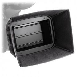 Lens Hood designed for Panasonic AG-DVC30, Panasonic AG-DVC60