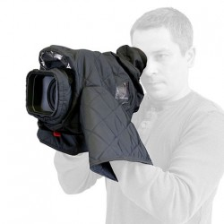 Universal Raincover designed for Sony HXR-NX100