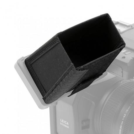 Sun Shade designed for Panasonic AG-UX180EJ
