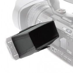 Sun Shade designed for JVC GY-HM200E