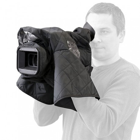 Universal Raincover designed for Sony HXR-NX3