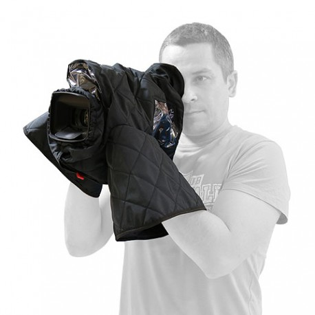Universal Raincover designed for Canon XF200 and Canon XF205