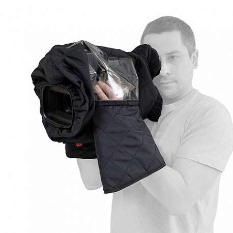 Universal Raincover designed for JVC GY-HM650