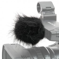 Windscreen designed for Sony PMW-200.