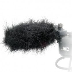 Windscreen designed for JVC GY-HM700, 750