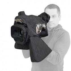Universal Raincover designed for Canon XF300