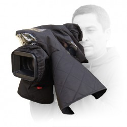 Universal Raincover designed for Sony HDR-AX2000E